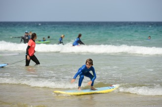 CBCM Kids Surf School