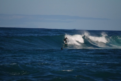 CBCM Advanced surf Coaching