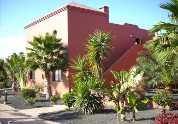 Apartment Swimming pool Fuerteventura