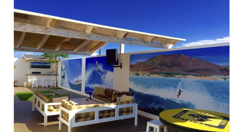CBCM Surf Hostal-fuerteventura