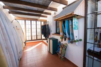 CBCM Surf Hotal storage