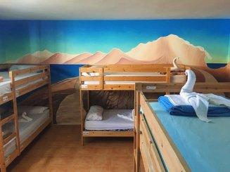 room 8-bed-