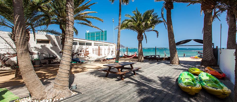 Yoga & Stand up Paddle Detox retreat Fuerteventura